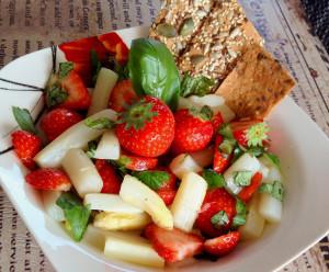 ...und solche Leckereien zaubert sie daraus. Tolle Rezepte findet ihr auf Julianes Blog Veganaholic.
