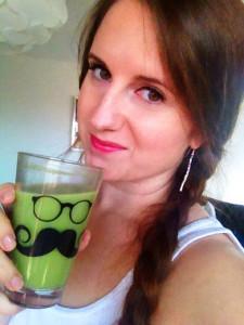 Juliane ernährt sich nicht einfach nur vegan, sie setzt auf veganes Cleaneating mit möglichst vielen unverarbeiteten Nahrungsmitteln. – Fotos: zvg