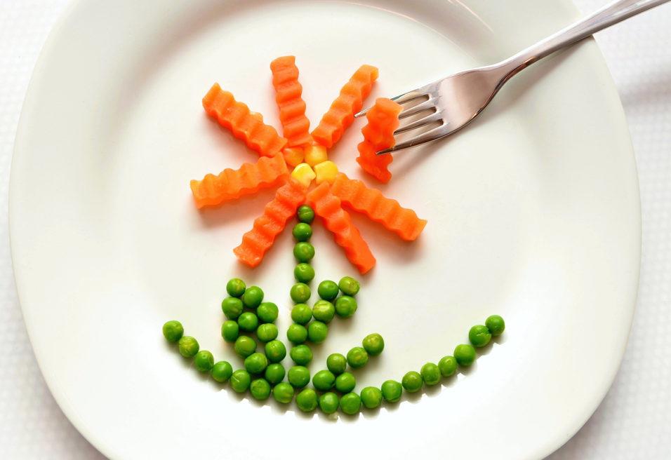 Ernährungsumstellungen oder Diäten die unter Druck durchgeführt werden, führen nie zum Erfolg. – Foto: pexels.com